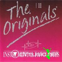 The Originals 11: Instrumental Favourites