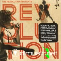 VA - The Revolution presents Revolution (2009)