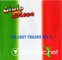 Italo Disco-The Lost Tracks Vol.6