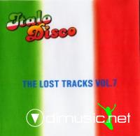 Italo Disco-The Lost Tracks Vol.7