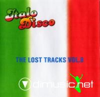 Italo Disco-The Lost Tracks Vol.8