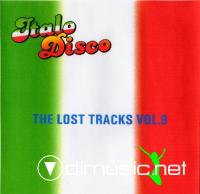 Italo Disco-The Lost Tracks Vol.9