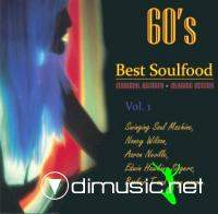 Best Soulfood 60's vol 1
