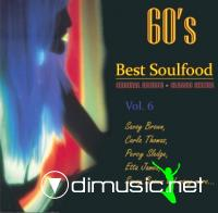 Best Soulfood 60's  vol  6
