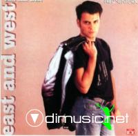 Fred Ventura - East & West (1989-FLAC)