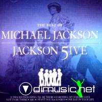 Michael Jackson & The Jackson Five - The Best of - 1997