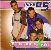 FIVE-HIT COLLECTION (2000)