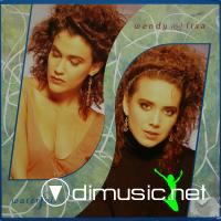 Wendy & Lisa - Waterfall - Single 12'' - 1987