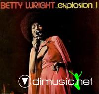 Betty Wright - Explosion LP (1976)