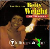 Betty Wright - The Very Best Of