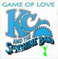 KC & SUNSHINE BAND - GAME OF LOVE [EXTENDED VERSION]