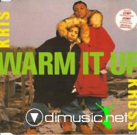 KRIS KROSS - WARM IT UP [CDM]