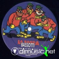 LA BANDA BASSOTTI - CULO PARTY