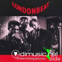 Londonbeat - I've Been Thinking About You (Remixes)