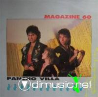 Magazine 60 - Pancho Villa (Maxi Single)