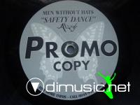 MEN WITHOUT HATS - SAFETTY DANCE [PROMO VERSION]