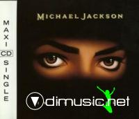 MICHAEL JACKSON - IN THE CLOSET [MAXI]
