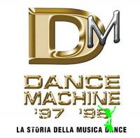 VA - Dance Machine 97 / 98