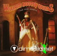 William ''Bootsy'' Collins - Take A Lickin' And Keep On Kickin' (1982)