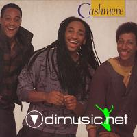 Cashmere - Keep Me Up (1985)