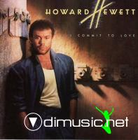 Howard Hewett - Stay (1986)