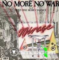 Mirage - Just One More Chance (12