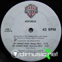 Rochelle - My Magic Man (1985)