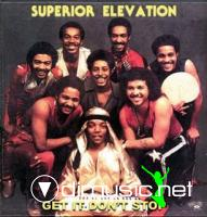 Superior Elevation - Get It Don't Stop (1982)