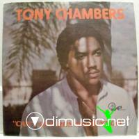 Tony Chambers - Don't Wait Too Long; (1981)