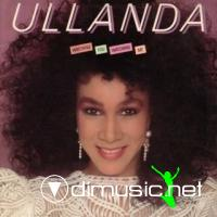 Ullanda McCullough - Don't Wanna Let You Go (1982)