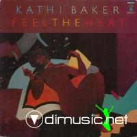 Kathi Baker - Feel the heat (1979)