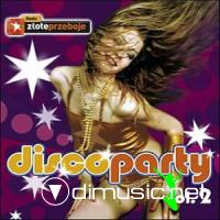 VA - Disco Party Vol.2 (2007)