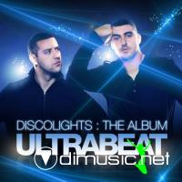 Ultrabeat-Disco Lights The Album-2008