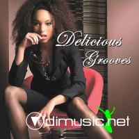 VA - Delicious Grooves (2009)