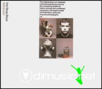 Pet Shop Boys - Behaviour + Further listening 1990-1991