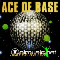 Ace Of Base - Happy Nation (1998)