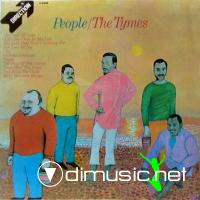 The Tymes, People, 1969