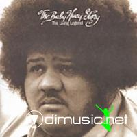 The Baby Huey Story - The Living Legend (1971)