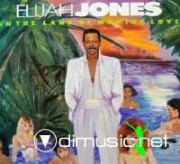 Elijah jones - in the land of making love - 1986