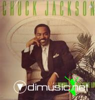 Chuck Jackson - I Wanna Give You Some Love (1980)