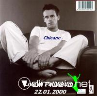 CHICANE-LIVE IN PALLADIUM (2000)