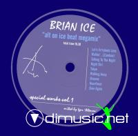 Brian Ice - Alt On Ice Beat Megamix (2009)