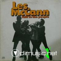Les McCann - Talk To The People-1972 US