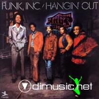 Funk Inc - Hangin Out - 1973