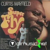 Curtis Mayfield -Superfly -1972