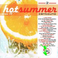 VA - 101 Hot Summer 2: Disco '70 (2009)