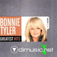 Bonnie Tyler - Greatest Hits (Steel Box Collection) (2008)