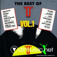 The Best Of O Records Vol.1
