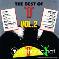 The Best Of O Records Vol.2
