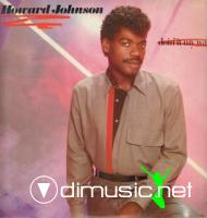 HOWARD JOHNSON - Doin' It My Way